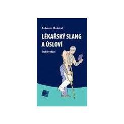 Lékařský slang a úsloví, 2. vydání