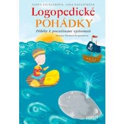 Logopedické pohádky - Příběhy k procvičování výslovnosti