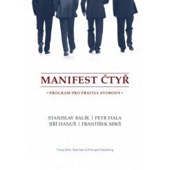 Manifest čtyř - Program pro přátele svobody