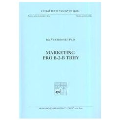Marketing pro B-2-B trhy