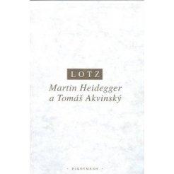 Martin Heidegger a Tomáš Akvinský