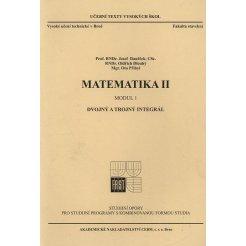 Matematika II. - Modul 1. Dvojný a trojný integrál