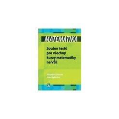 MATEMATIKA – Soubor testů pro všechny kurzy matematiky na VŠE