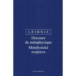 Metafyzická rozprava - Discours de métaphysique