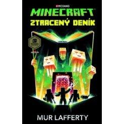 Minecraft - Ztracený deník