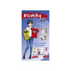 Modelky - Rock (SK vydanie)