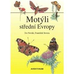 Motýli střední Evropy