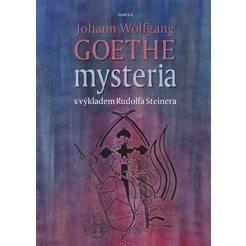 Mysteria s výkladem Rudolfa Steinera