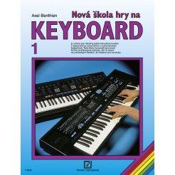 Nová škola hry na keyboard I
