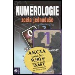 Numerologie zcela jednoduše