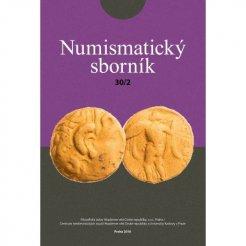 Numismatický sborník 30 (č. 2)