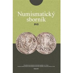 Numismatický sborník 31-2