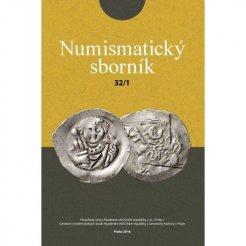 Numismatický sborník 32-1