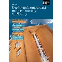 Oceňování nemovitostí – moderní metody a přístupy