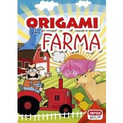 Origami - farma