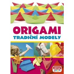 Origami - tradiční modely