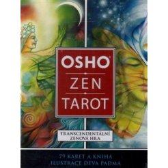 Osho Zen Tarot, nové vydání