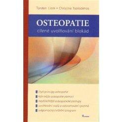 Osteopatie cílené uvolňování blokád