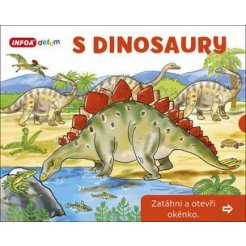 Otevři okénko - S dinosaury