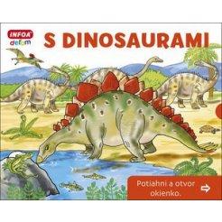 Otvor okienko - S dinosaurami (SK vydanie)