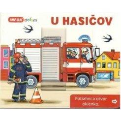 Otvor okienko - U hasičov (SK vydanie)