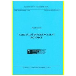Parciální diferenciální rovnice