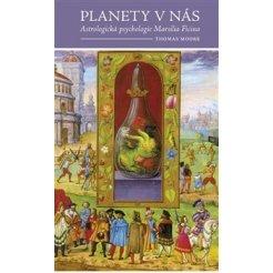 Planety v nás. Astrologická psychologie Marsilia Ficina