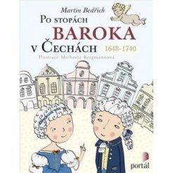 Po stopách baroka v Čechách
