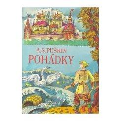 Pohádky - Puškin A.S.