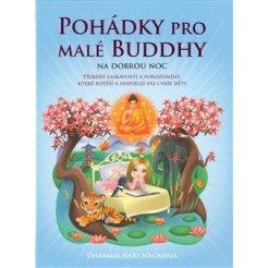 Pohádky pro malé Buddhy