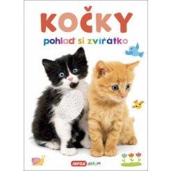 Pohlaď si zvířátko - Kočky
