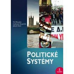 Politické systémy - 2. aktualizované vydání