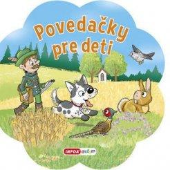 Povedačky pre deti (SK vydanie)