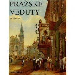 Pražské veduty