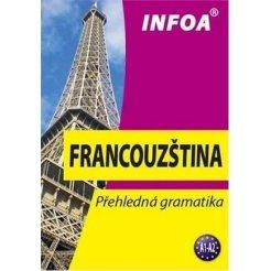 Přehledná gramatika - francouzština (nové vydání)