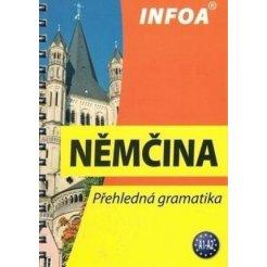 Přehledná gramatika - němčina (nové vydání)