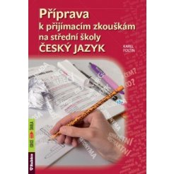 Příprava k přijímacím zkouškám na střední školy - český jazyk