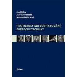 Protokoly MR zobrazování - Pokročilé techniky