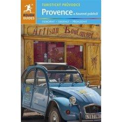 Provence a Azurové pobřeží