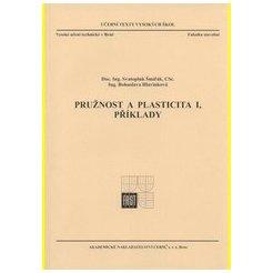 Pružnost a plasticita I. - Příklady