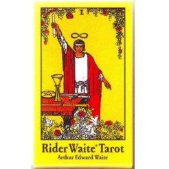 Rider Waite Tarot - 78 karet a návod