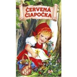 Rozprávkové leporelo - Červená Čiapočka (SK vydanie)