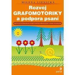 Rozvoj grafomotoriky a podpora psaní A4