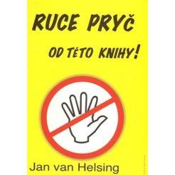 Ruce pryč od této knihy