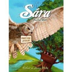 Sára - kniha třetí