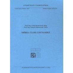 Sbírka úloh z dynamiky - 2. přepracované vydání