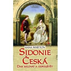 Sidonie Česká