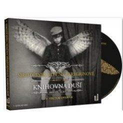 Sirotčinec slečny Peregrinové: Knihovna duší – audiokniha