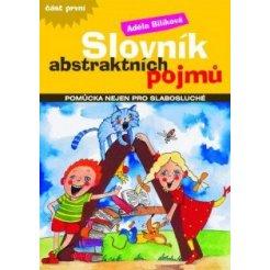 Slovník abstraktních pojmů