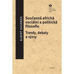 Současná africká sociální a politická filosofie